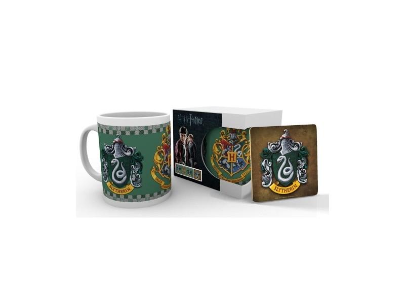 Potter Harry Slytherin Avec Gye Mgc0024 Vente De Sous Verre Mug wOPkn0