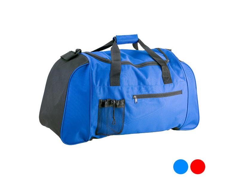 Sacs à dos et sacs de sport distingué couleur rouge sac de sport et voyage antonio miró polyester 600d 149931