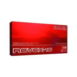 Revex-16 scitec nutrition 108 caps bruleur de graisse