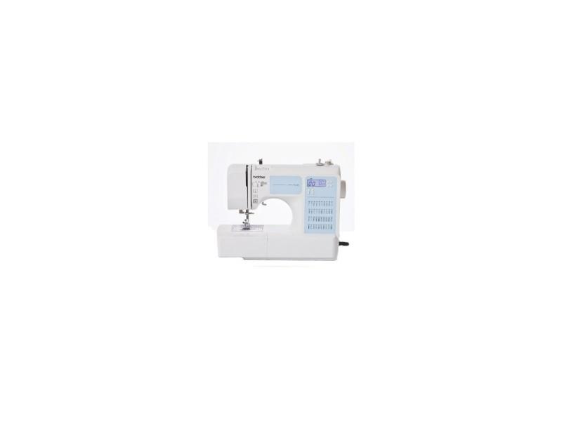 Machines à coudre électroniques 40 fonctions - fs-40 BROTHERFS40
