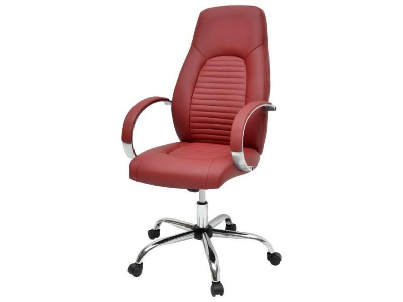 Chaise De Bureau Fauteuil De Bureau Flat Chaise De Bureau Simili
