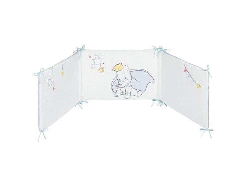 Tour De Lit Bebe Baby Dumbo Tour De Lit Adaptable 40 X 180