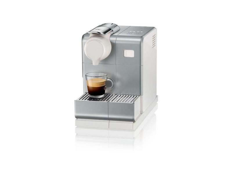 En560.s nespresso lattissima one + panneau de commande sensitif lattissima touch animation - machine expresso - silver DEL8004399332645