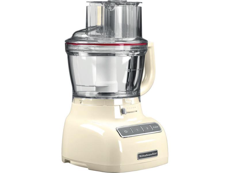 Robot ménager multifonction de 3,1l 300w crème argent