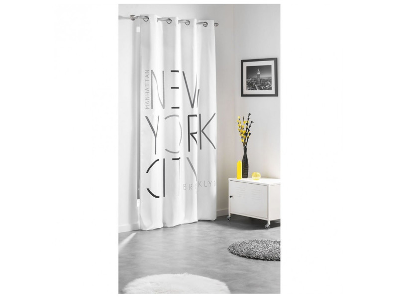 conforama voilage voilage sur mesure heytens luxe. Black Bedroom Furniture Sets. Home Design Ideas