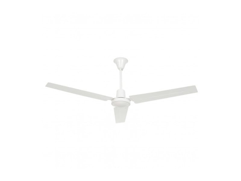Ventilateur de plafond blanc indus Vente de FARO BARCELONA