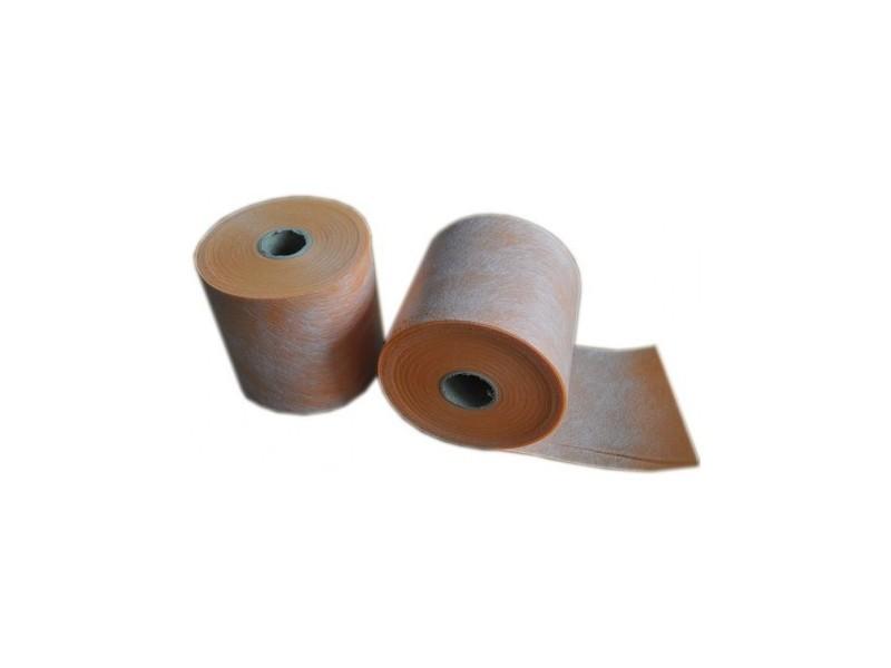 Membrane d'étanchéité 10 cm x 5 m pour la jonction de panneaux extrudé xps