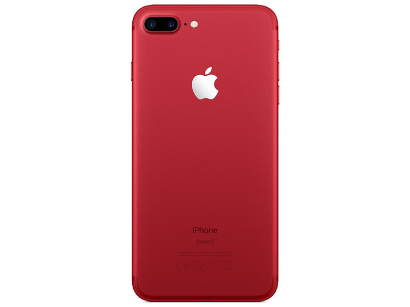 apple iphone 7 plus 128 go rouge apple vente de apple. Black Bedroom Furniture Sets. Home Design Ideas