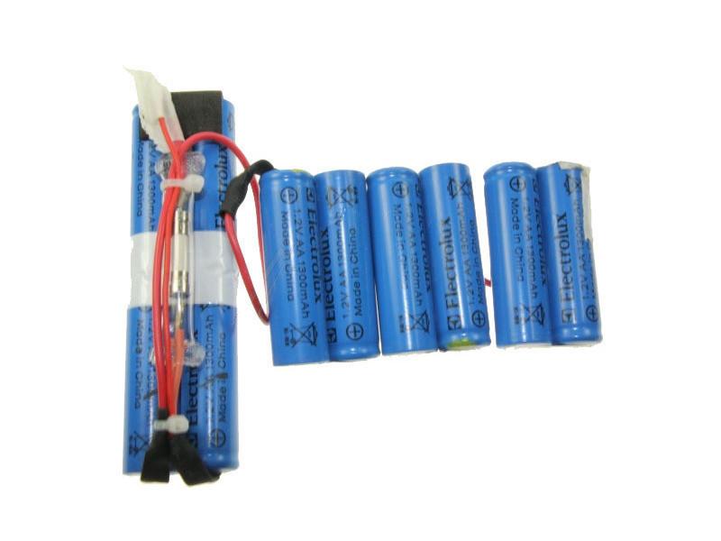Kit batterie ergo rapido reference : 405513230