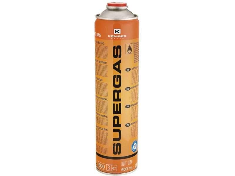 Recharge de gaz 330 g.