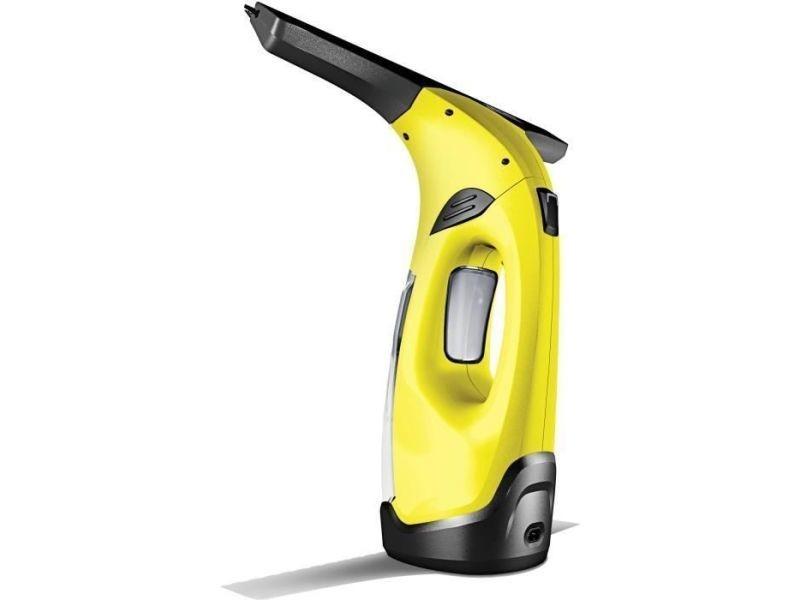 Karcher 16332120 wv 2 plus n - lave-vitre electrique - batterie fixe 3,7v KAR4054278645575
