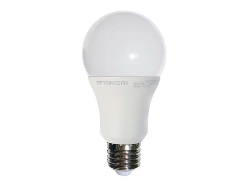 Ampoule e27 15w a65 équivalent 100w - blanc chaud 2700k SP1726