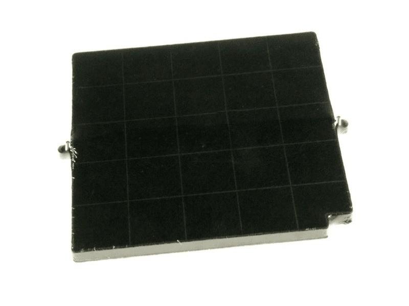 Filtre a charbon mod 16 type f16 pour hotte whirlpool - 480122100934
