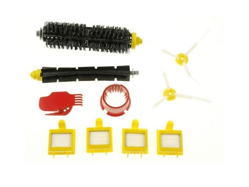 Kit de maintenance pour roomba série 700 pour petit electromenager irobot - acc225