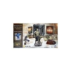 Might & magic heroes vii - collector's edition [import anglais]