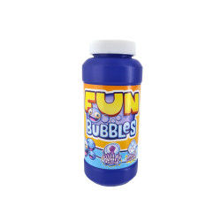Sabre à bulles : recharge de 236 ml