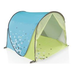 Tente anti-UV Babymoov Chocolat/Vert