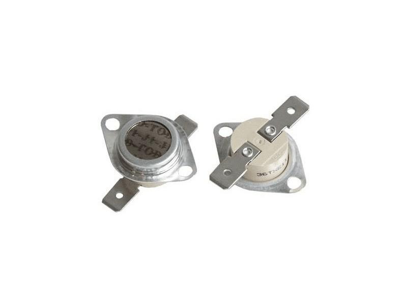 Thermostat de resistance x2 pour seche linge proline - 61823