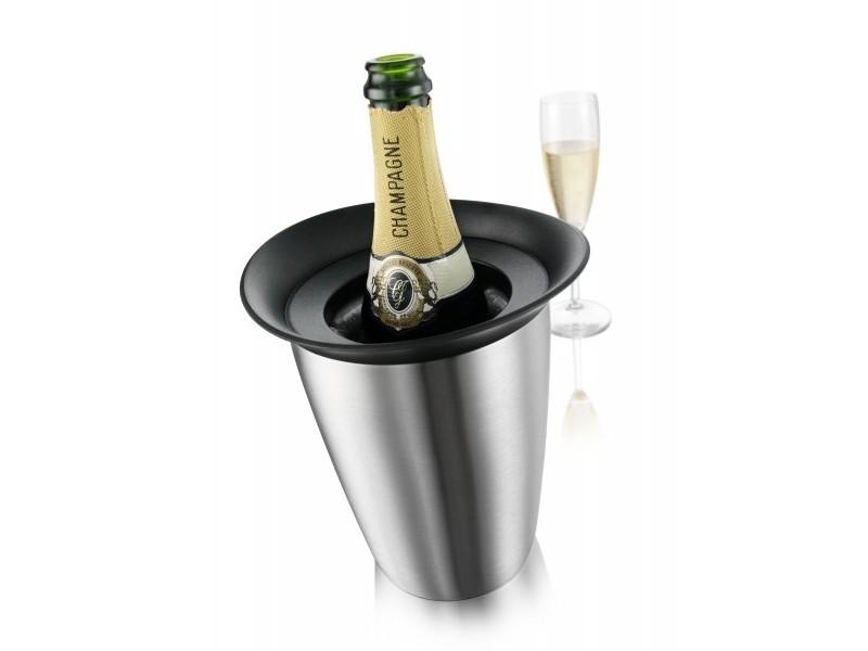Rafraîchisseur champagne prestige wine vacuvin
