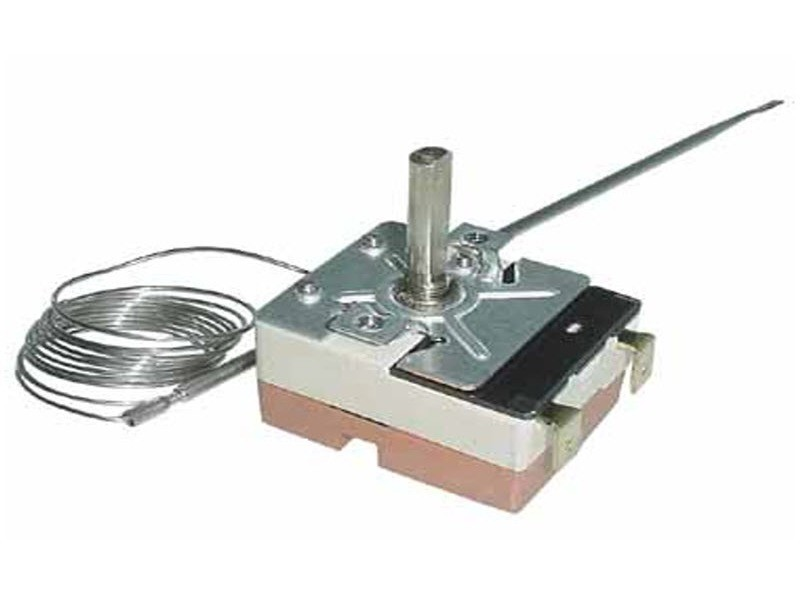 Thermostat de four sonde inox 50° 300° reference : 303.007