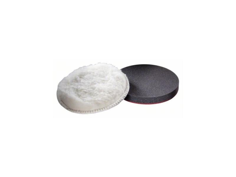 Accessoires - set 2 peaux de mouton 160 mm BOS3165140386531