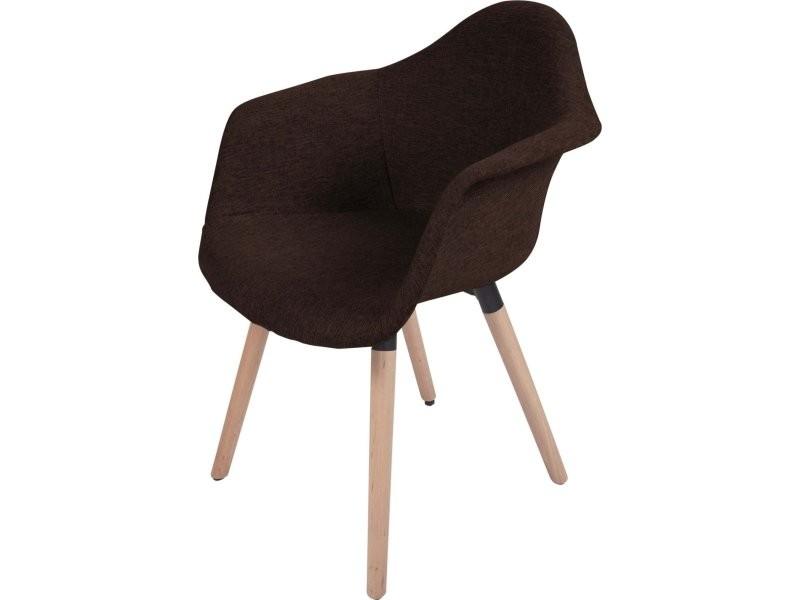 X2 fauteuils winston 110 MNBAJ