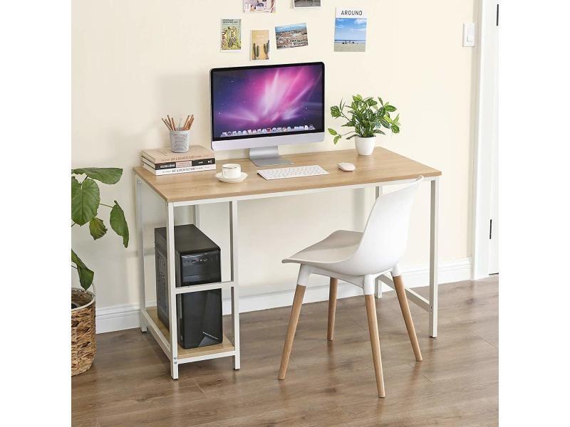 Table informatique bureau table d tude armature - Bureau d etude informatique ...