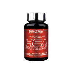 Hca chitosan 100 caps scitec nutrition