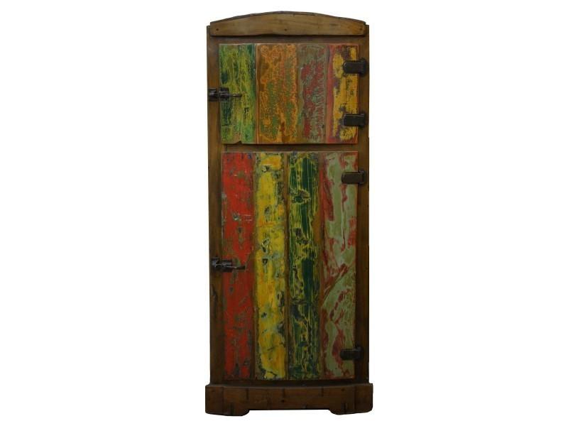 meuble frigo vente de 50 nuances de bois conforama