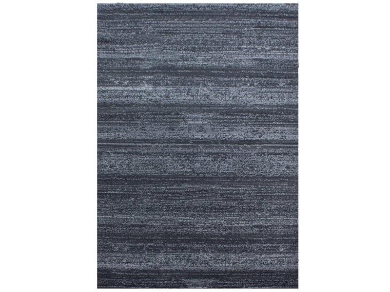 Tapis uni à dégradé - 160x230cm - gris