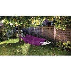 Hamac de voyage toile parachute