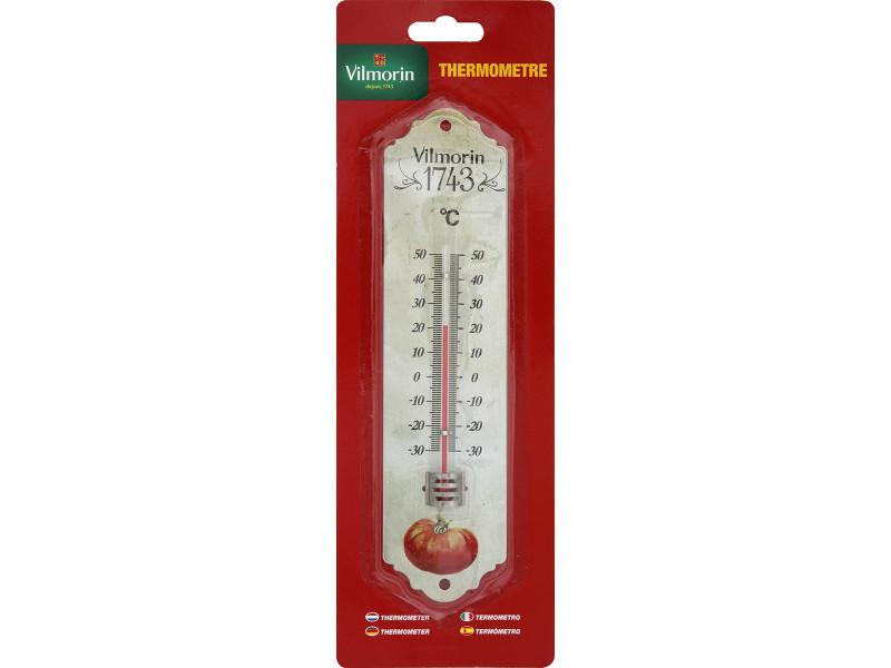 Thermometre petit modèle vilmorin