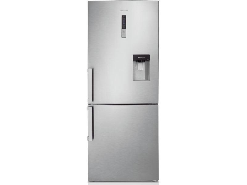 Réfrigérateur combiné 432l froid ventilé samsung 70cm a++, 102539