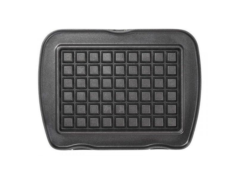 Paire de plaques pour gaufres liégeoises pour gaufrier premium - 010722 010722