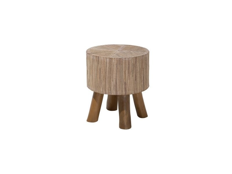 Table basse en bois tulita 95600