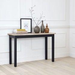 des consoles de tous les styles et pour toutes vos pi ces. Black Bedroom Furniture Sets. Home Design Ideas