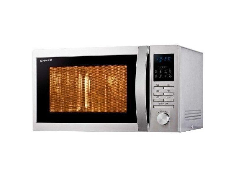 Micro-ondes 25l 900w inox - r322stw r322stw