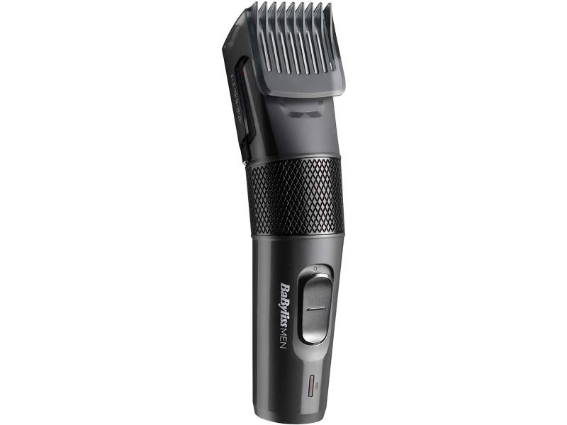 Tondeuse cheveux rech 39mm 0,5 a 24mm 8guides de coupe lavable babyliss - e786e 3673