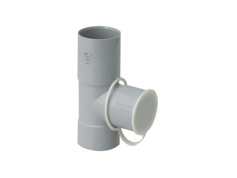 Collecteur d'eau de pluie femelle/femelle 50 505189