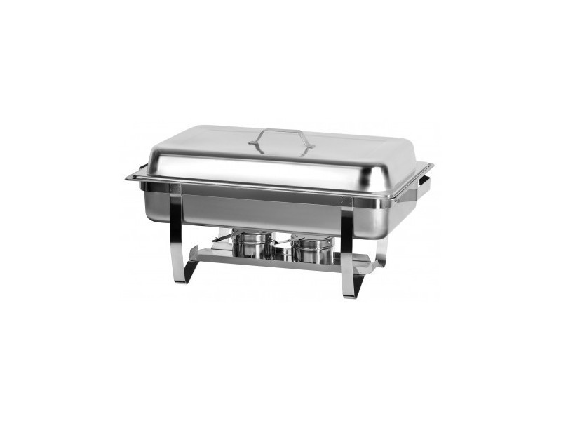 Chafing dish gn 1/1 - combisteel -