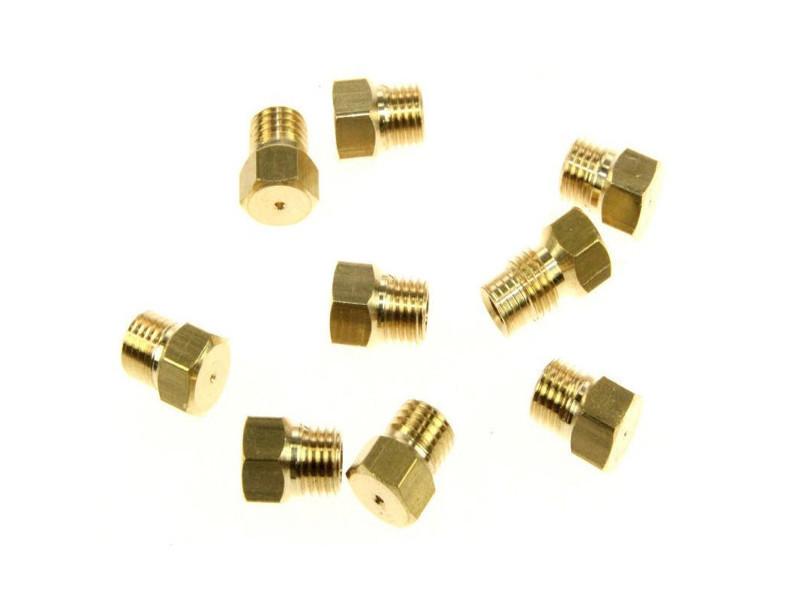 Sachet injecteurs gaz butane reference : 93962211