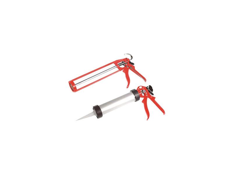 Pistolet pour cartouche uniflex soloplast - 310ml 135108