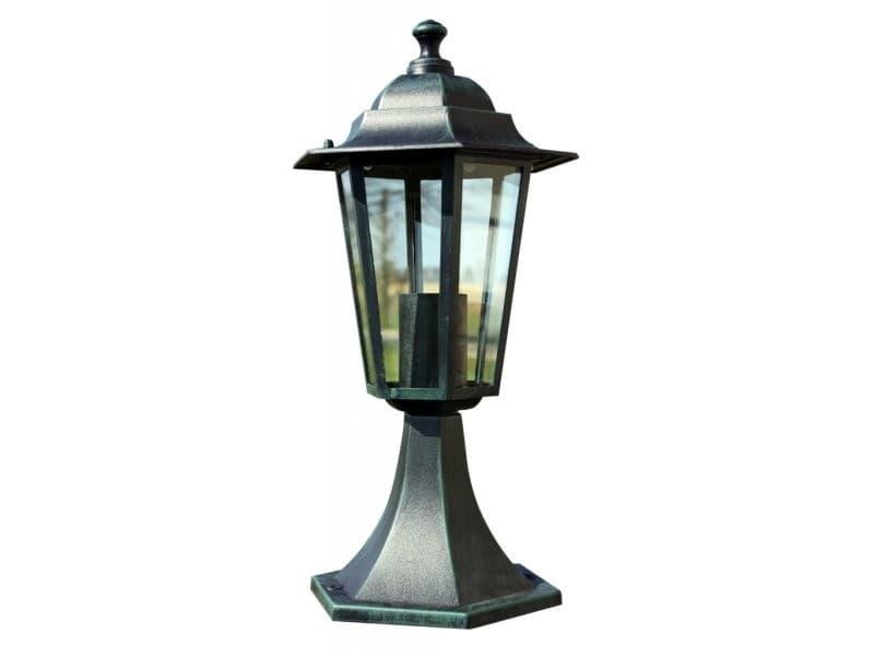 lampe ext rieure sur pied 41 cm luminaire d coration. Black Bedroom Furniture Sets. Home Design Ideas