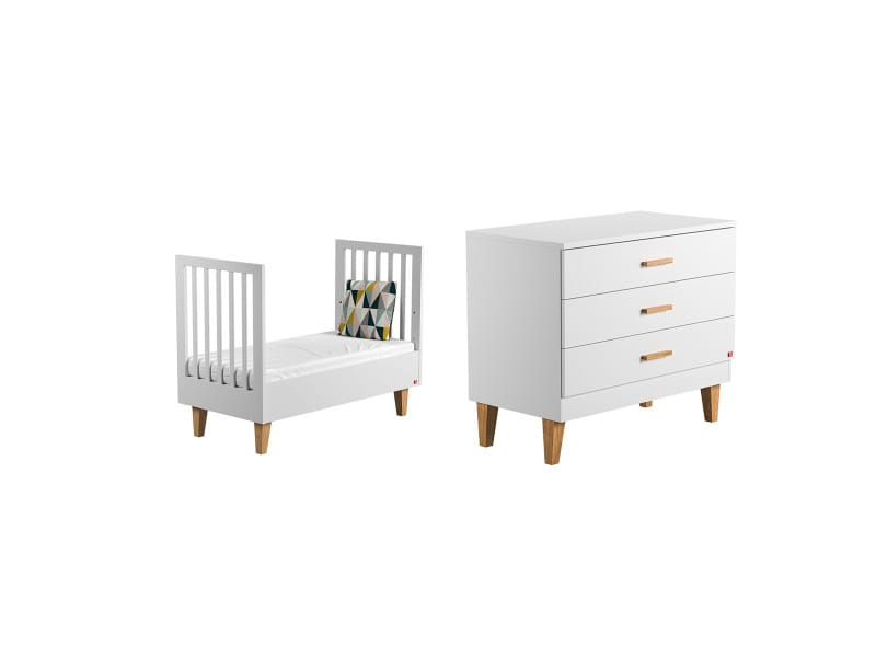 Commode blanc laqu conforama commode with commode blanc - Commode blanche conforama ...