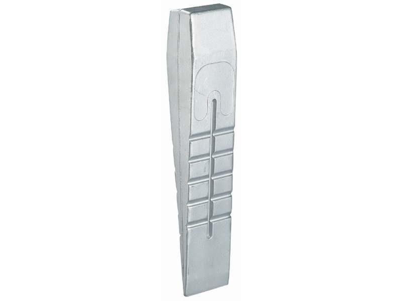 Leborgne - coin d'abattage aluminium 900 g 247090