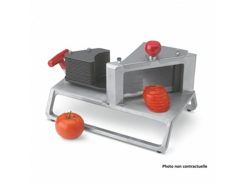 Lame de rechange droite coupe tomates tranches 4,8 mm - pujadas