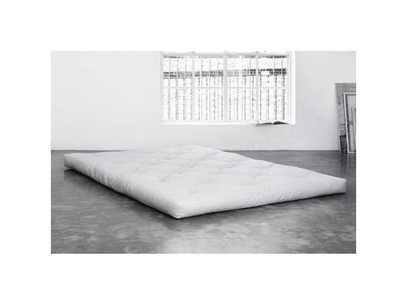 matelas futon coco 90 200 16cm 20100852344 vente de matelas 2 personnes conforama. Black Bedroom Furniture Sets. Home Design Ideas