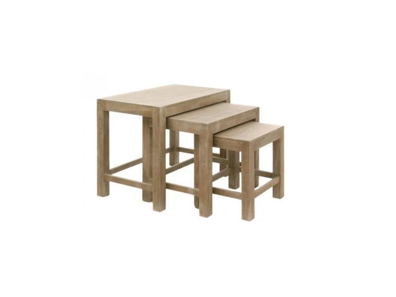 Table - 1 pièce modele l A91944