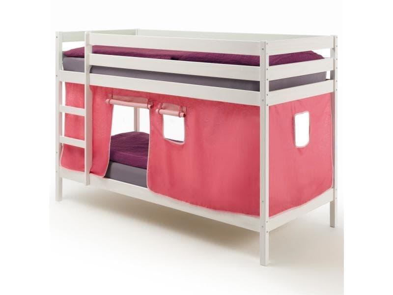 lit enfant a conforama barrire de lit pliable universelle rose vente de barrire et scurit. Black Bedroom Furniture Sets. Home Design Ideas