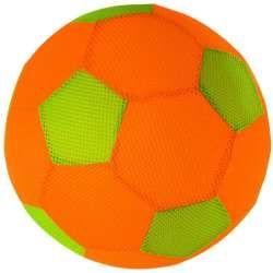 Ballon gonflable orange  ø30cm